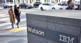 IBM chip shortage